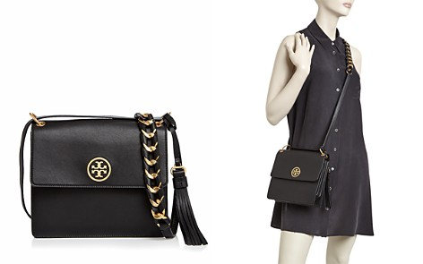 Tory Burch Brooke Leather Crossbody - Bloomingdale's_2